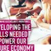Powering up Queensland's skills base
