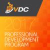 2017 VDC Professional Development Program