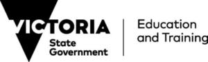 CEO Message DET Logo