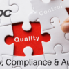 Compliance and Auditing for Online Courses